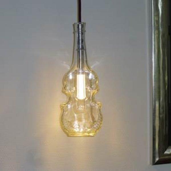 Bottle Light Stick voor Hanglamp
