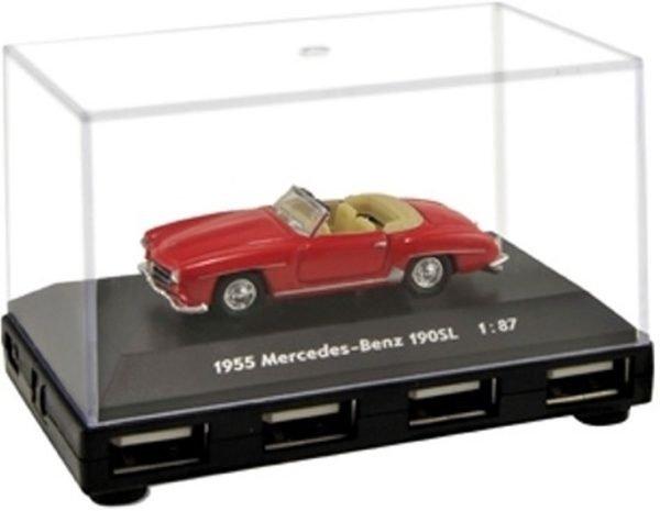 Autodrive Mercedes 190SL USB hub