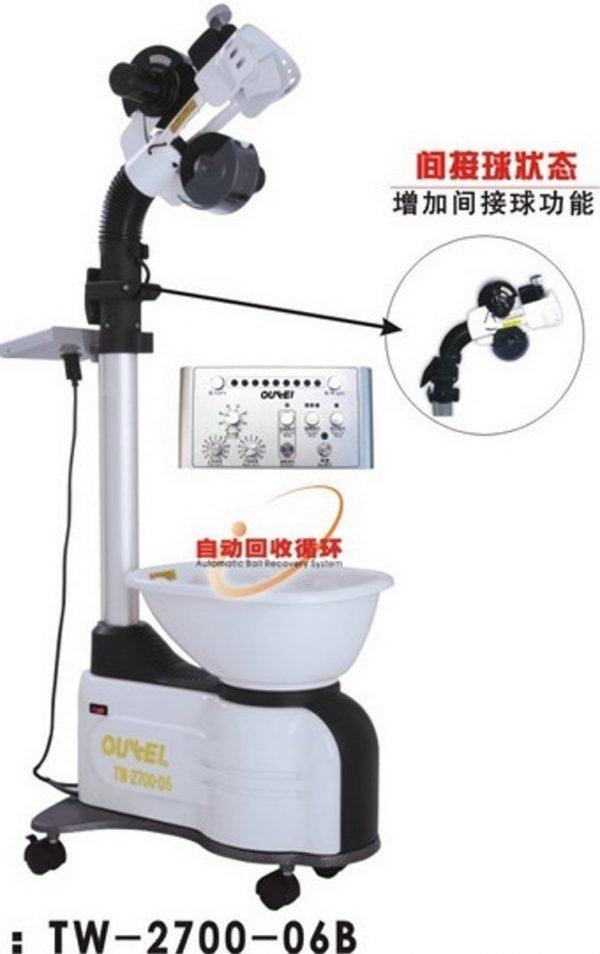 Tafeltennis robot Oukei TW-2700-06B