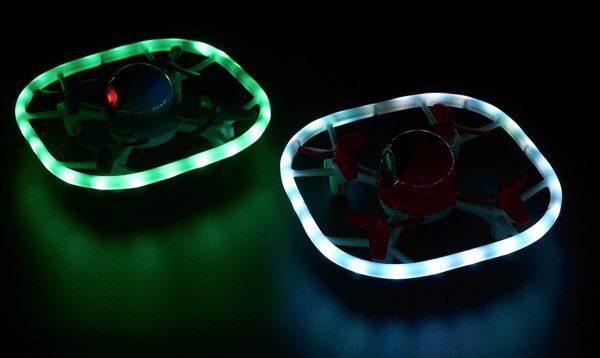 UDI Neon U51 - de kleurrijkste drone