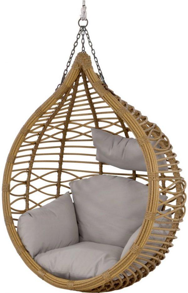 Outdoor Living hangstoel Amazonas exc. frame - natuur