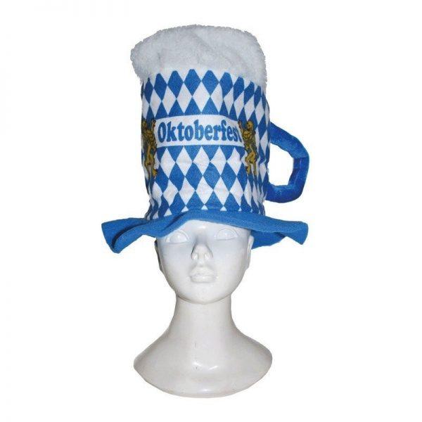 Bierpul hoed Oktoberfest