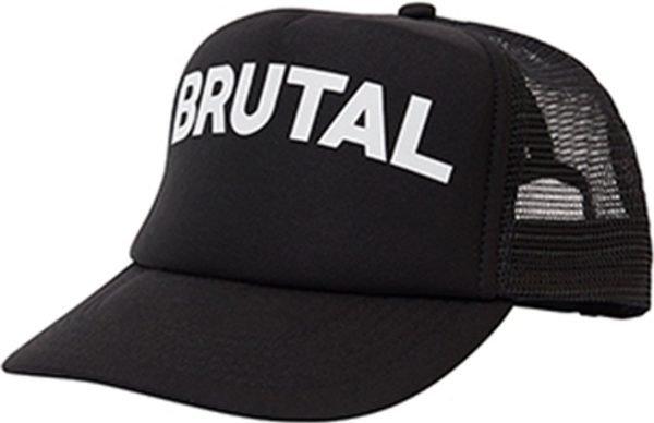 Trucker cap | Brutal