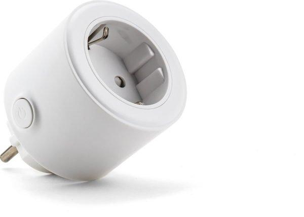 Caliber Smart Home | HWP101 | Slimme Stekker | Géén bridge nodig