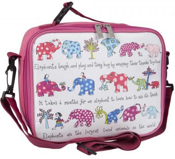 Lunchbox Olifanten
