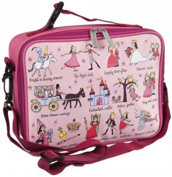 Lunchbox Prinsessen