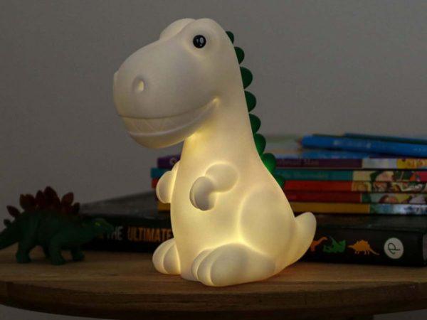 Dinosaurus Nachtlampje