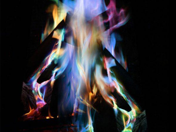 Mystical Fire (10 zakjes)