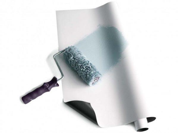 Overschilderbaar Magneetbehang