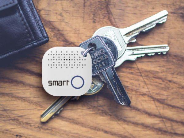Smart Bluetooth Keyfinder