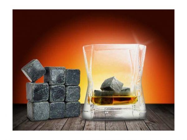 Whisky Cubes (12 stuks)