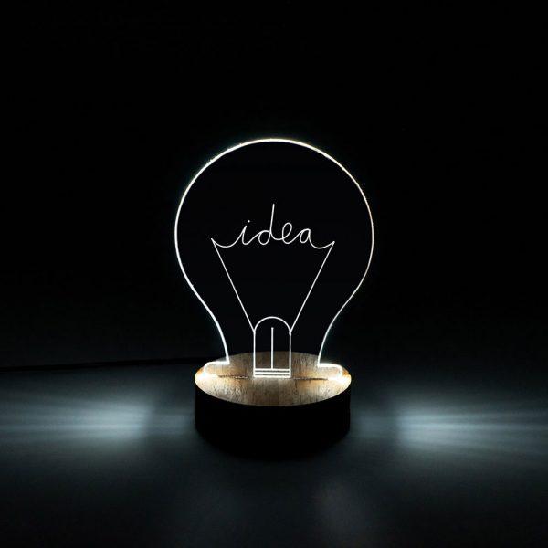 Balvi Tafellamp Idea