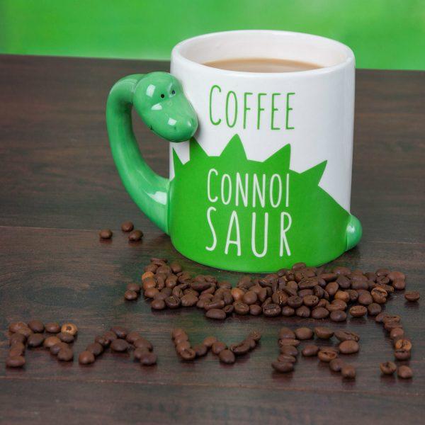 BigMouth Coffee Connoisaur beker