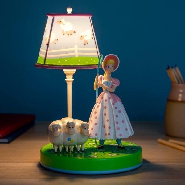 Disney Pixar Toy Story Bo Peep lamp