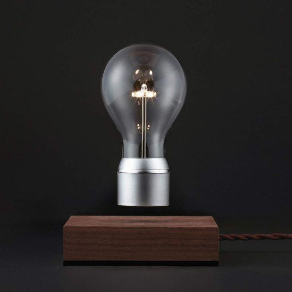 FLYTE Zwevende tafellamp - Buckminster
