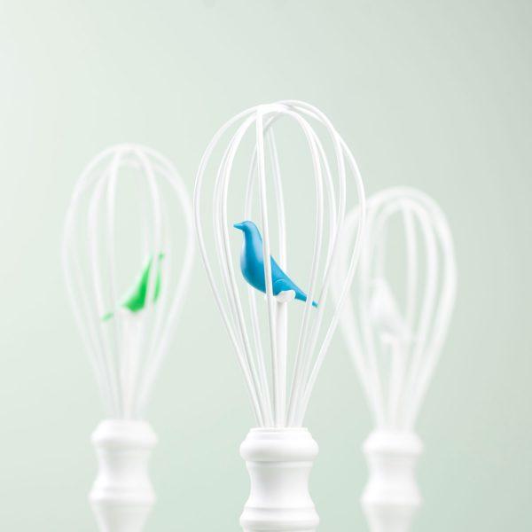 Luf Design Vogelkooi garde - Blauw