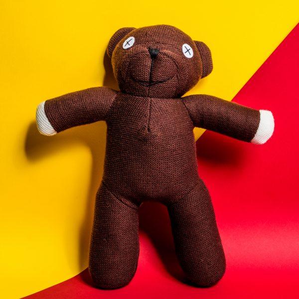 Mr. Bean's Teddybeer