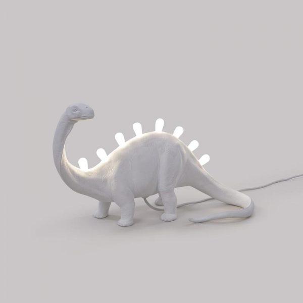 Seletti Dinosaur lamp - Brontosaurus