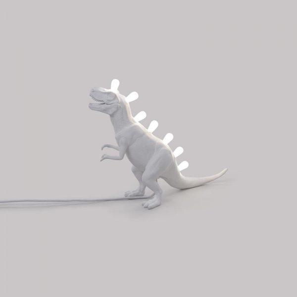 Seletti Dinosaur lamp - T-Rex