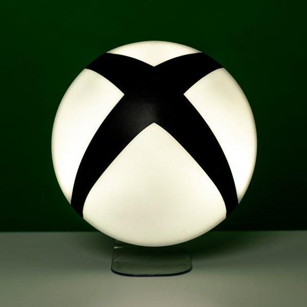 Xbox Logo lamp