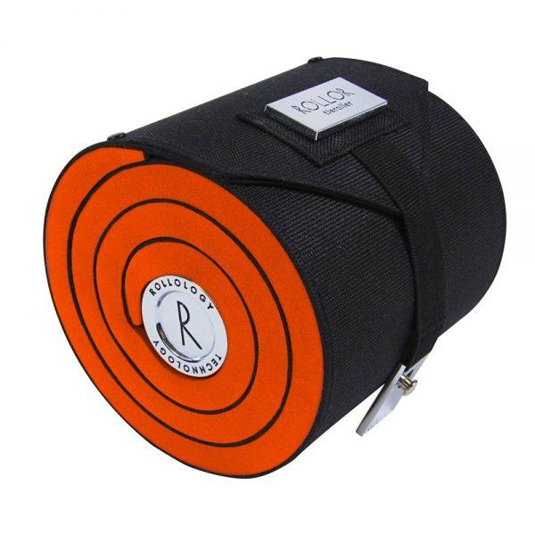 Rollor Travel Tie Roller - Stropdas Reistas-Oranje