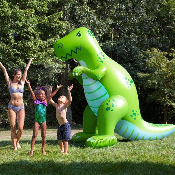 BigMouth Gigantische dinosaurus sproeier