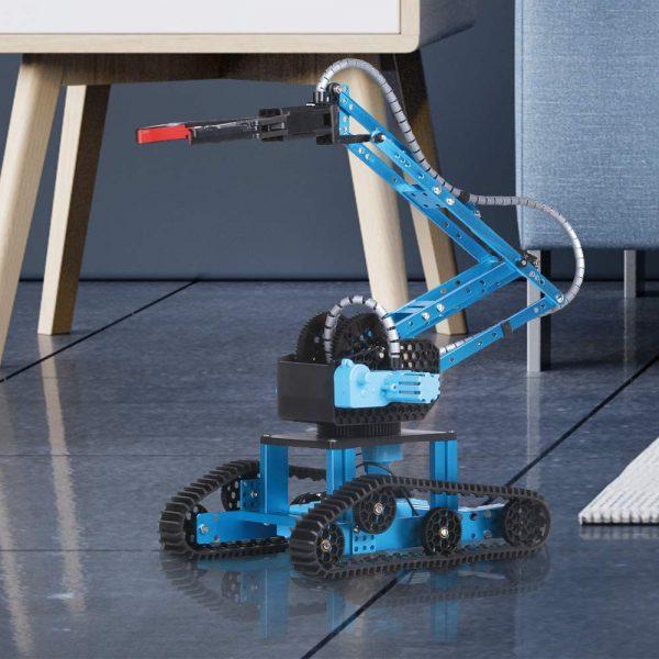 Bomb Disposal Robot - Robot Arm