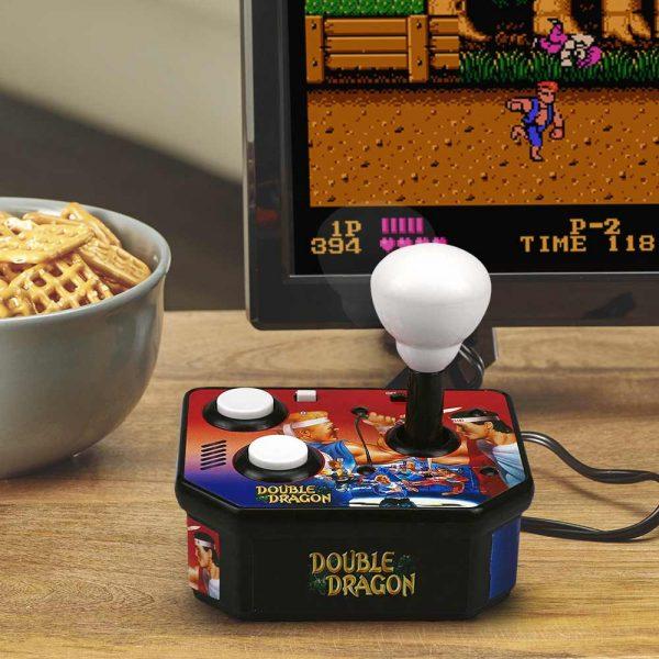 Double Dragon - Plug & Play Joystick