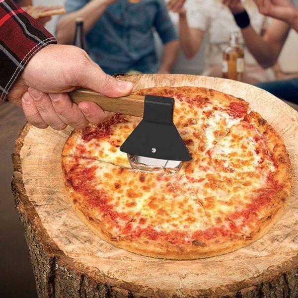 Hakbijl Pizzasnijder