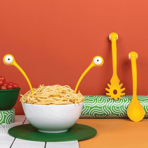 Ototo Pasta monsters (set van 2)