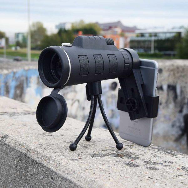 Telescoop Smartphone Camera