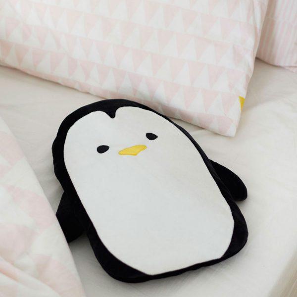 Dierenkruik - Pingu
