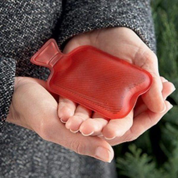 Hot Pack Bottle - Handwarmer