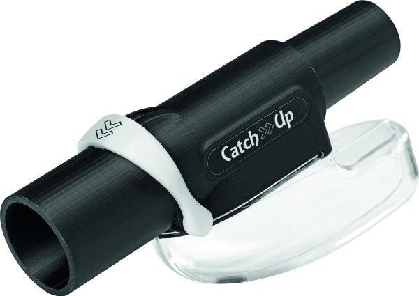 Catch Up Vacuum Cleaner Filter Stofzuigerhulp Gadget voor schoonmaken - Stofzuigerfilter - Huishoudhulp