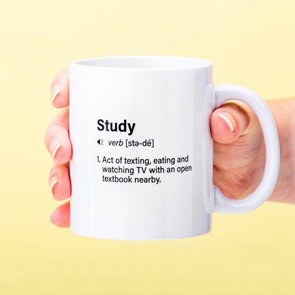 Study Mok - Nutcrackers
