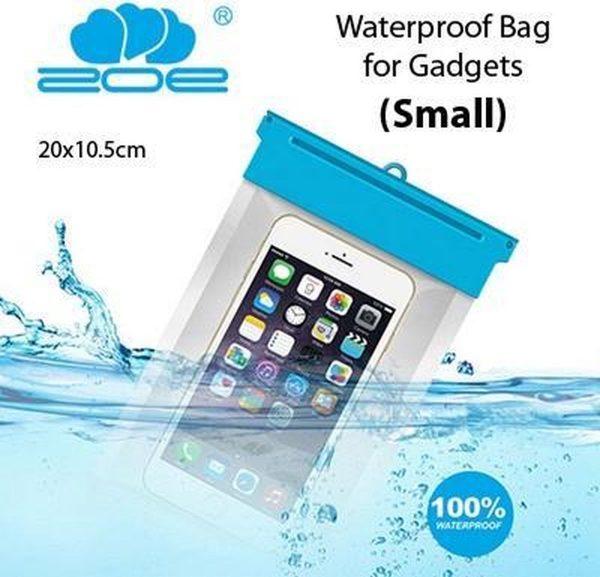 ZOE Waterproof Bag for Gadgets