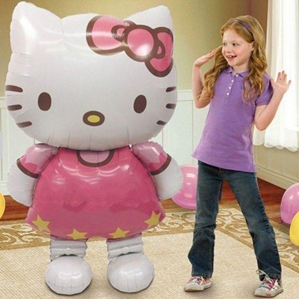 Hello kitty ballon XXL