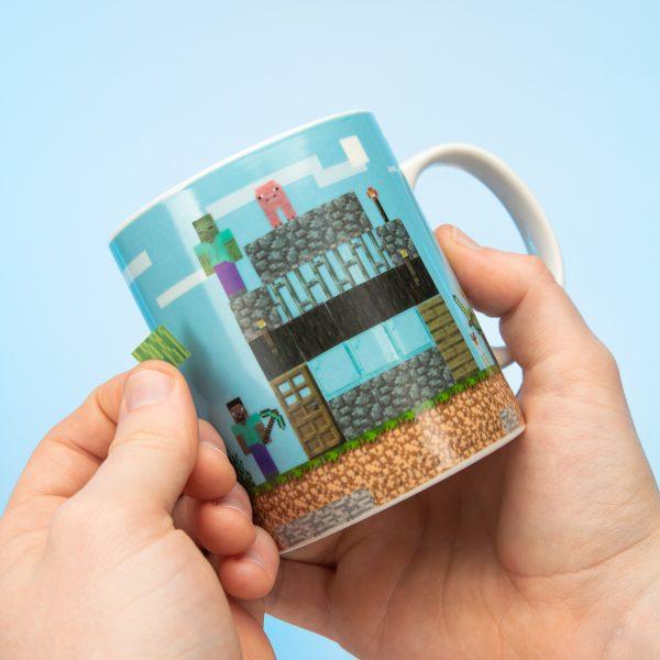 Minecraft Build A Level Mok - Ditverzinjeniet.nl