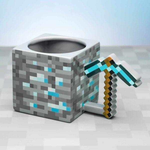 Minecraft Houweel Mok - Paladone
