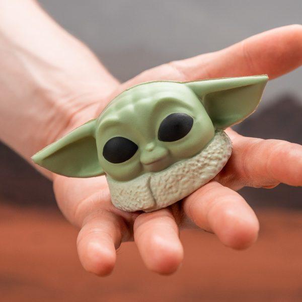 Disney Star Wars Mandalorian Baby Yoda Stressbal - Paladone