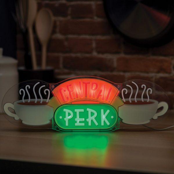 Friends Central Perk Neon Light - Paladone