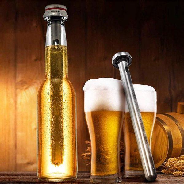 Bier Chill Stick - Ijsemmer - Drankkoeler - Bierkoeler - Wijnkoeler - Flessenkoeler