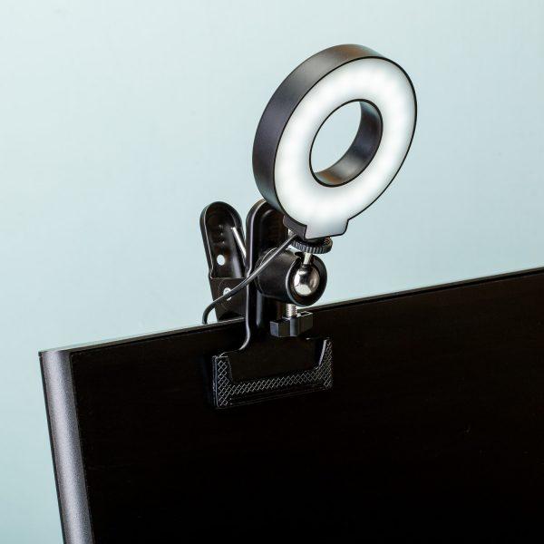 Selfie Ringlamp