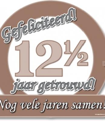 Kado Voor 125 Jaar Getrouwd Feliciteer Hen Met De Leukste