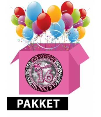 Verjaardag Meiden 16 Jaar.Cadeau Voor 16e Verjaardag Verras De Jarige Job